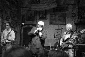 从布鲁斯到摇滚到灵魂,孟菲斯的音乐场景是原创的,深的