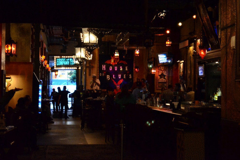 House Of Blues San Diego Nightlife Review 10best Experts And