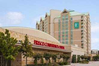 Embassy Suites Dallas-Frisco Hotel, Convention Center, & Spa