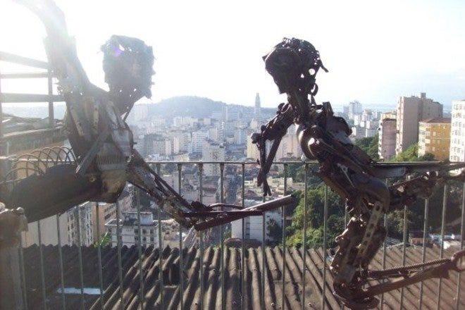 Museums in Rio de Janeiro