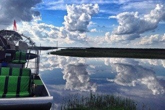 Wild Willy's Airboat Tours