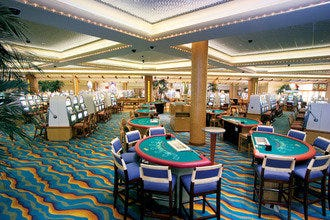 Casino at the Grand Lucayan