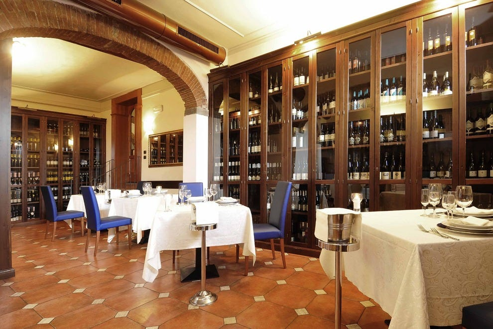 Best Florence Restaurants Top 10best Restaurant Reviews