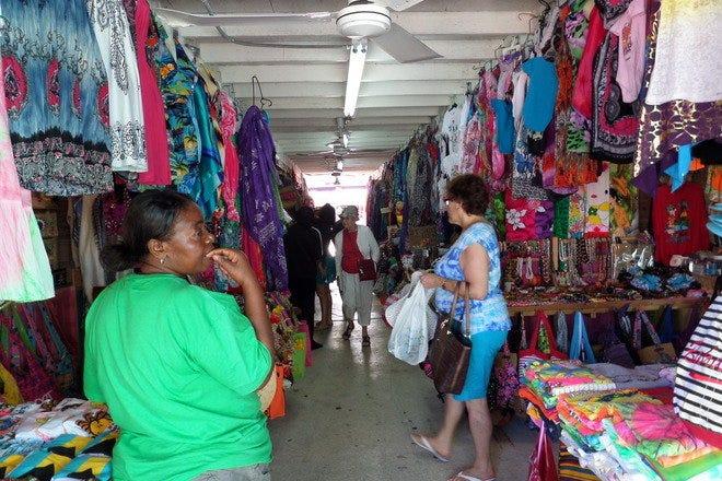 10 Best Shopping Destinations on Grand Bahama Island