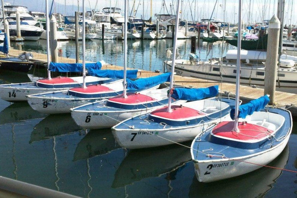 Santa Barbara Outdoor Activities 10best Outdoors Reviews