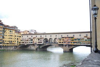 See All the Sights at these Special Spots in Florence