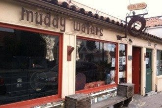 Muddy Waters Coffee House