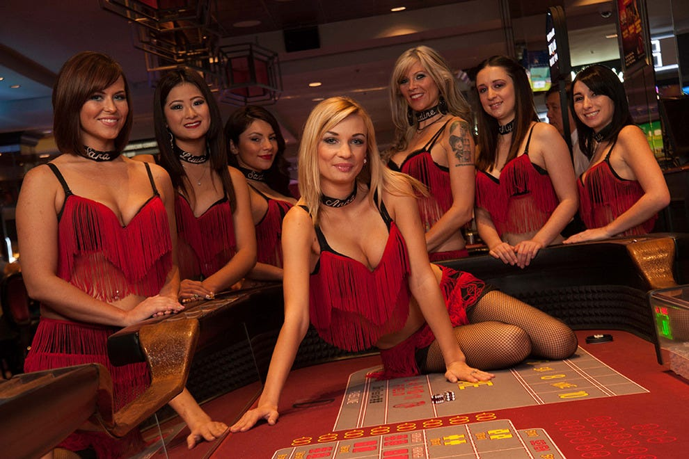 exclusive gambling | All the action from the casino floor: news, views and more