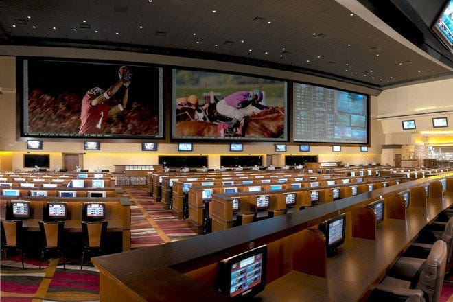 Red Rock Casino Resort And Spa Las Vegas Attractions Review 10best Experts And Tourist Reviews