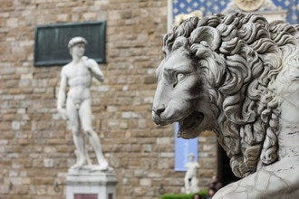 Step Back in Time, and Visit Some of Florence's Historic Locations
