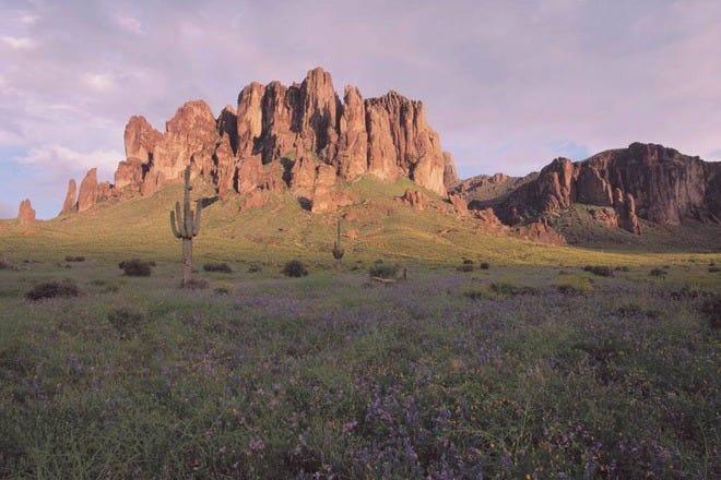 Explore Tucson Outdoors Hiking Biking /& More
