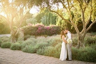 Santa Barbara Hotels Welcome Celebrity Weddings