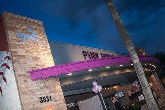 Scottsdale's Pink Pony Gets Makeover, New Menu