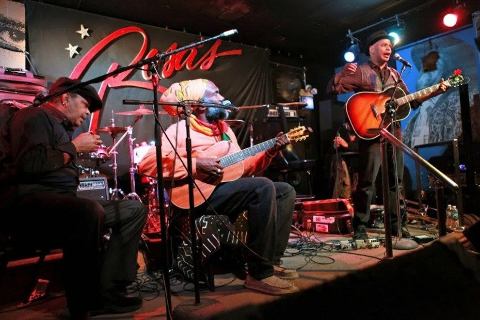 Chicago Live Jazz Bands Clubs: 10Best Blues Music Reviews