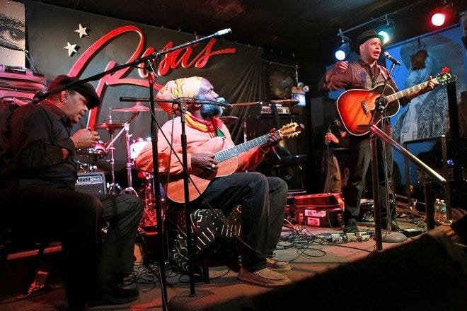 Jazz & Blues Clubs in Chicago
