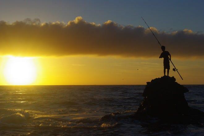 Outdoor Activities in Big Island
