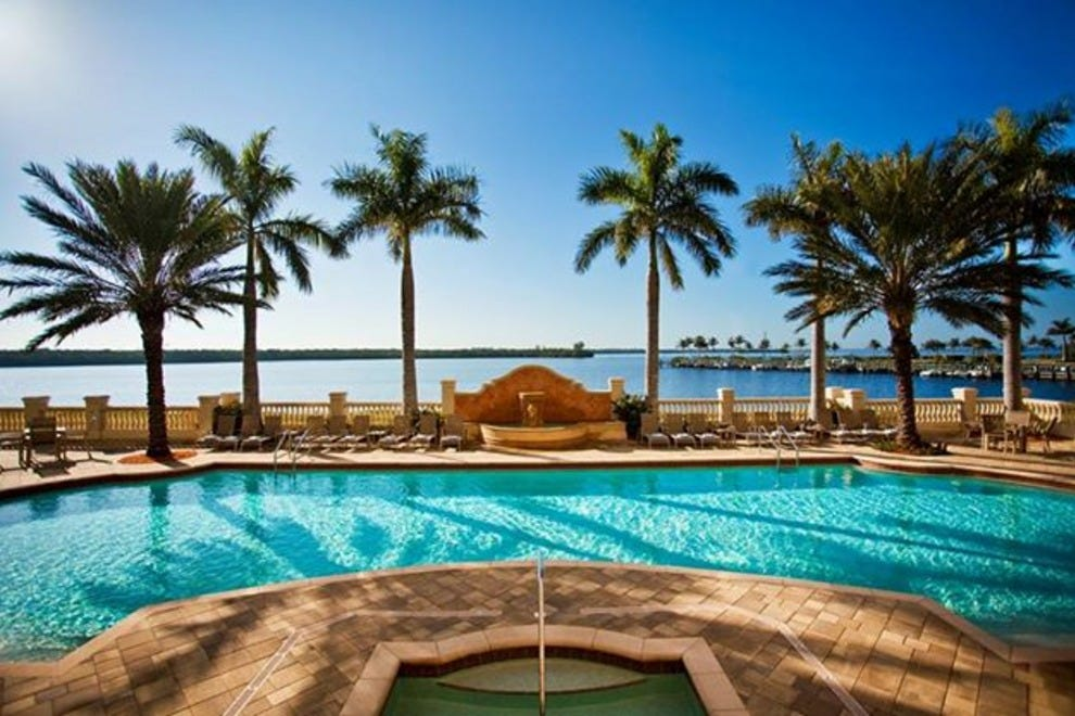 Fort Myers Resorts In Fort Myers Fl Resort Reviews 10best