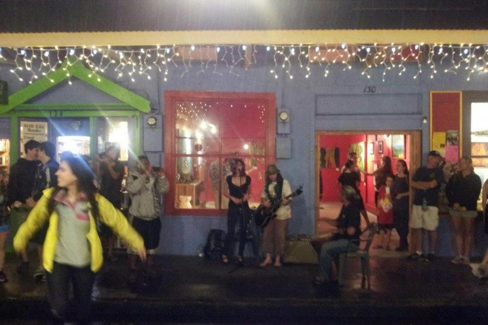 First Friday Hilo Art Walk