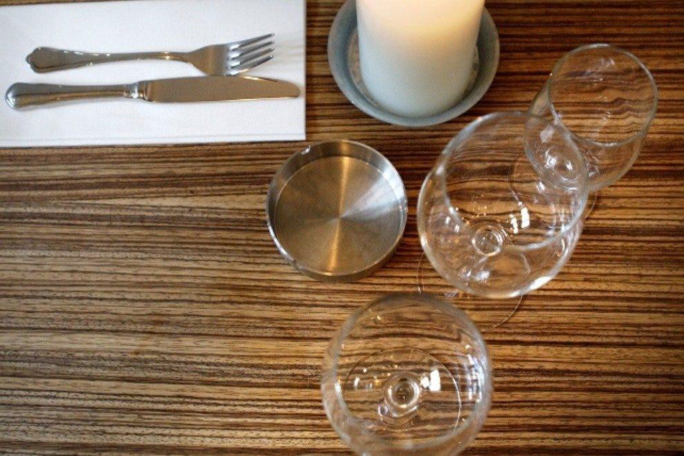 Restaurant Grønnegade