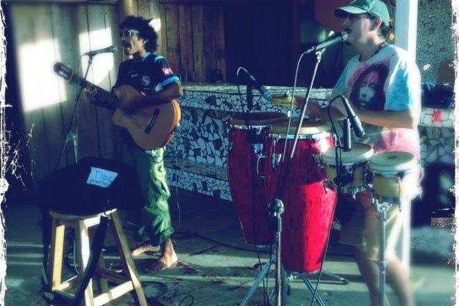 Live Music in Costa Rica
