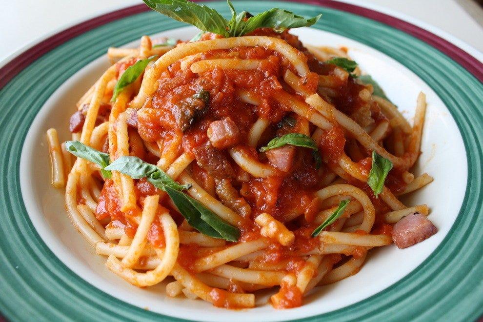 Italian Restaurants In Alamo Heights