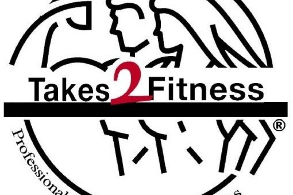 Takes 2 Fitness
