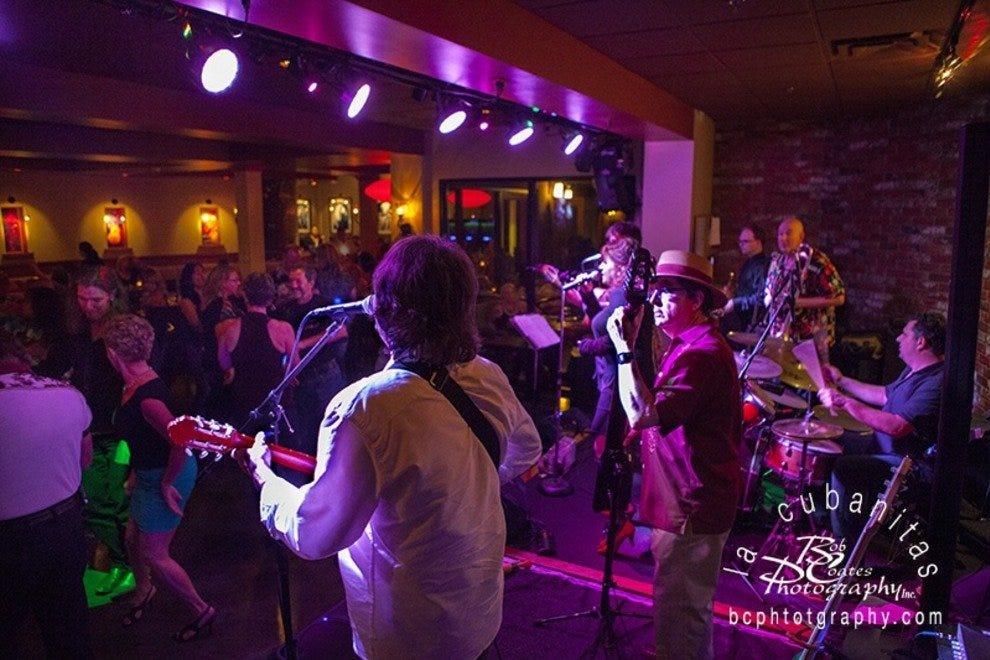 Sound Bites Grill: Sedona Nightlife Review - 10Best