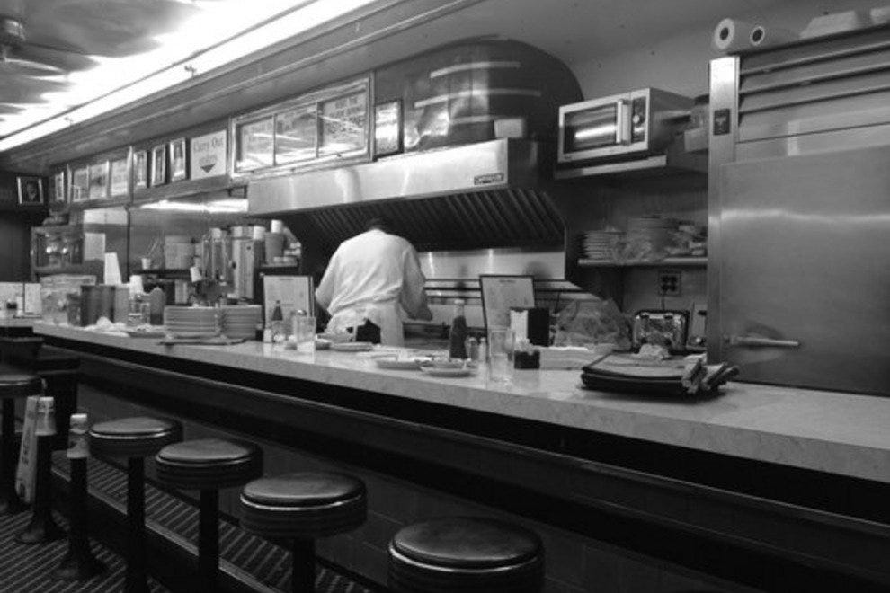 Best Restaurants Bethesda Yelp