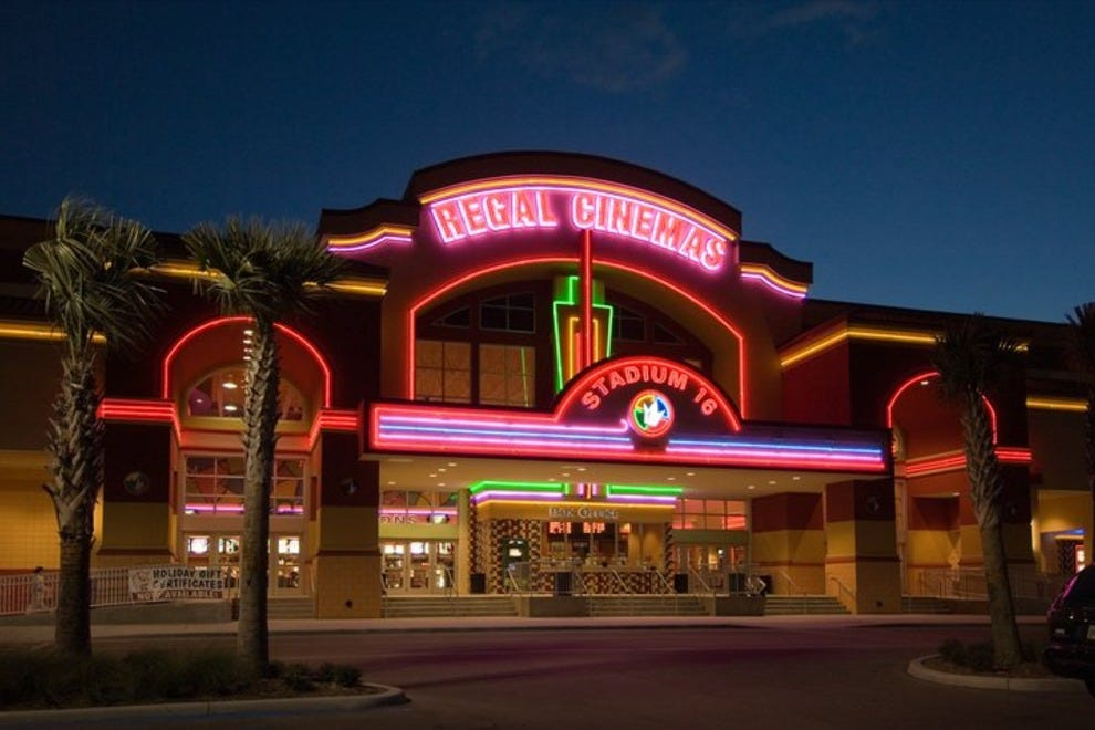 Nov 30, · 6/27/ Kria, thank you for taking the time to give Regal Cinemas Gulf Coast 16 & IMAX feedback. We always Kria, thank you for taking the time to give Regal Cinemas Gulf Coast 16 & IMAX feedback. We always want you to have a great experience, and will 3/5(29).