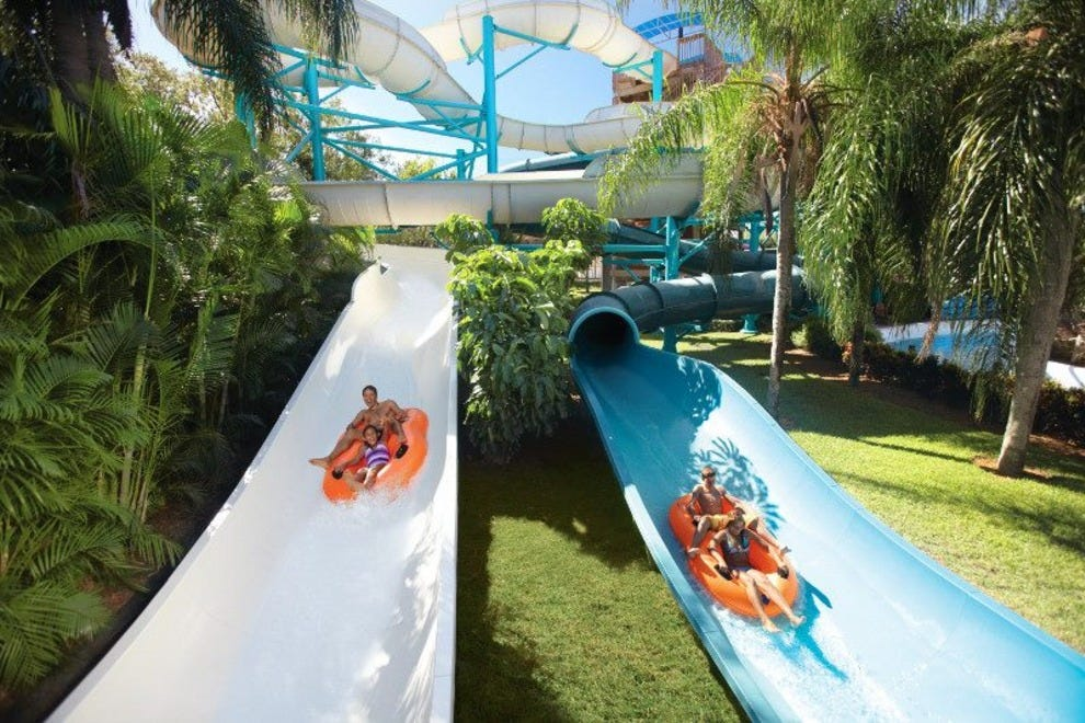 Adventure island tampa attractions review 10best Busch gardens tampa water park