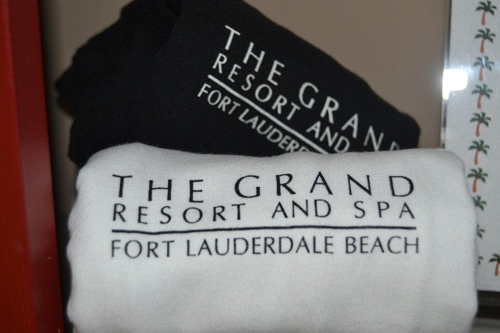 The Grand Resort and Spa