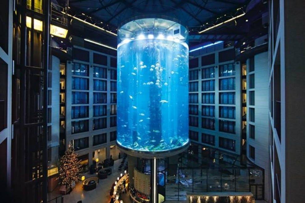 Radisson Blu Royal Park Hotel