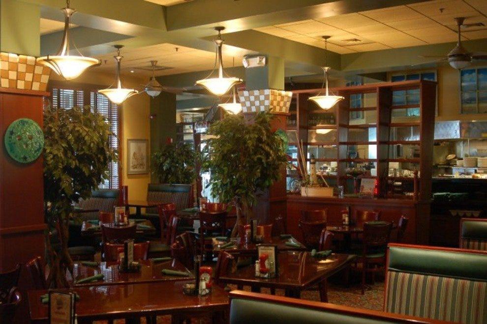Celebration Town Tavern Orlando Restaurants Review
