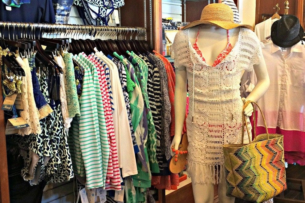 Ocean Key Boutique