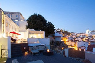 Memmo Alfama: A New Hotel in Lisbon's Oldest Neighborhood