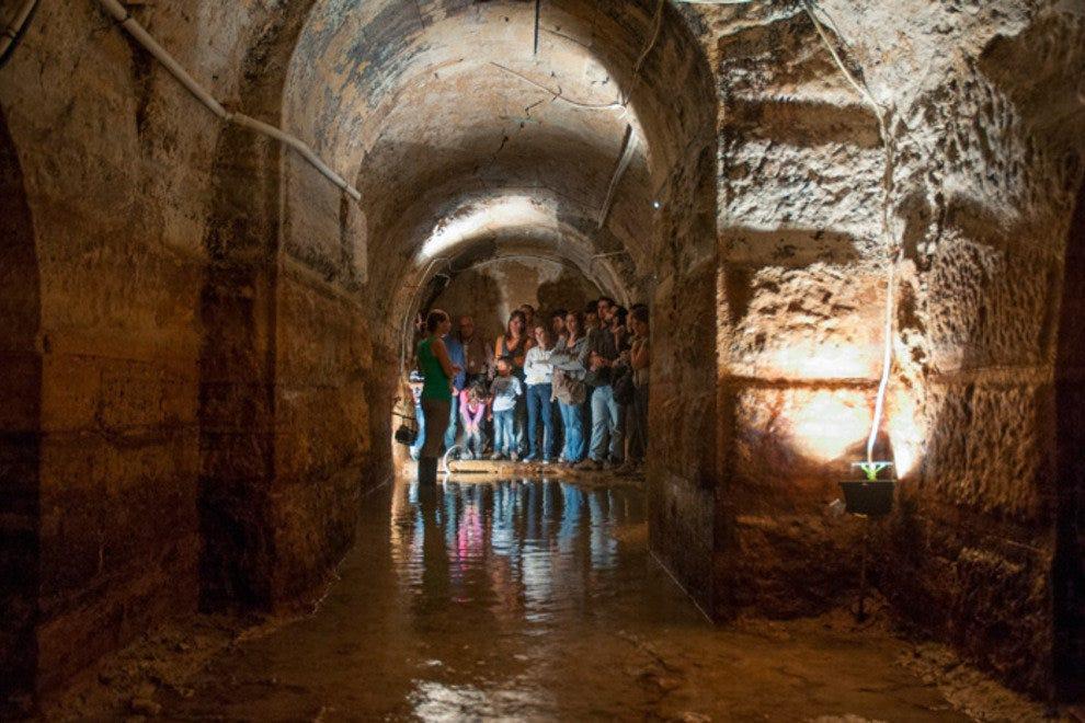 罗马方铅矿