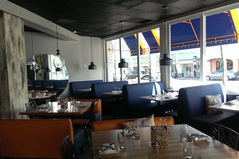 Best Seafood Restaurants In Delray Beach Florida