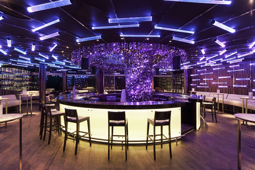 The Pearl Berlin Nightlife Review 10best Experts And