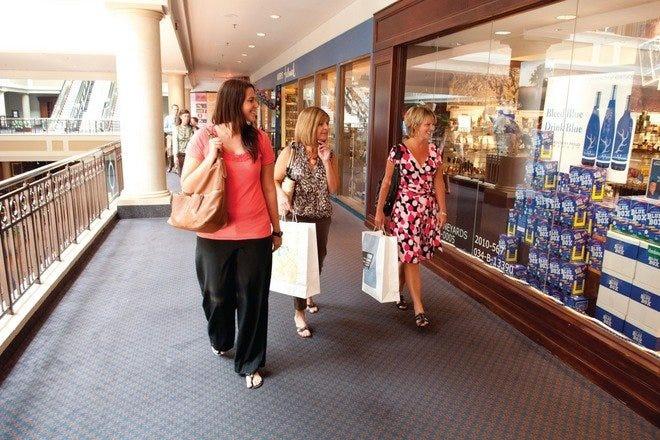 Best Shopping in Lexington