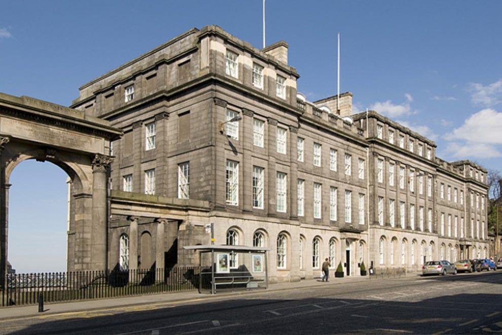Edinburgh: Family Friendly Hotels in Edinburgh: Family