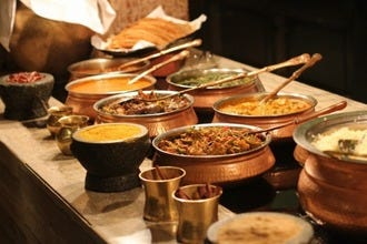 Edinburgh's Best Hot and Spicy Indian Food: Make Your Taste Buds Tingle