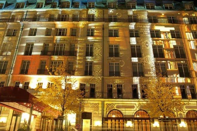 10 Best Hotels in Berlin - USA TODAY 10Best
