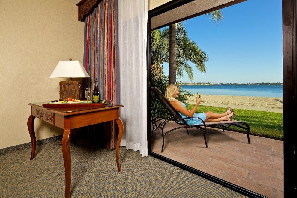 Catamaran Resort And Spa San Go Hotels Review 10best Experts