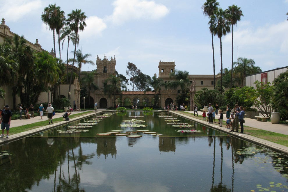 San Diego S 59 Mile Scenic Drive Discover City S Best