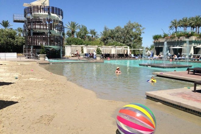 Family-Friendly Hotels in Scottsdale