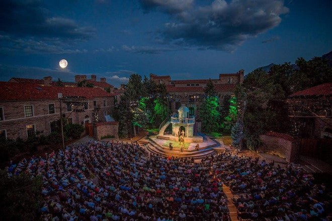 Colorado Shakespeare Festival