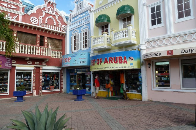 b9ba1b9077e8 10 Best Places to Shop in Aruba - USA TODAY 10Best