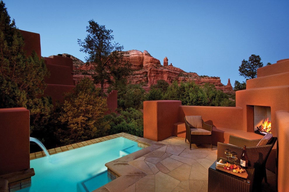 Enchantment Resort - Sedona, Ariz.