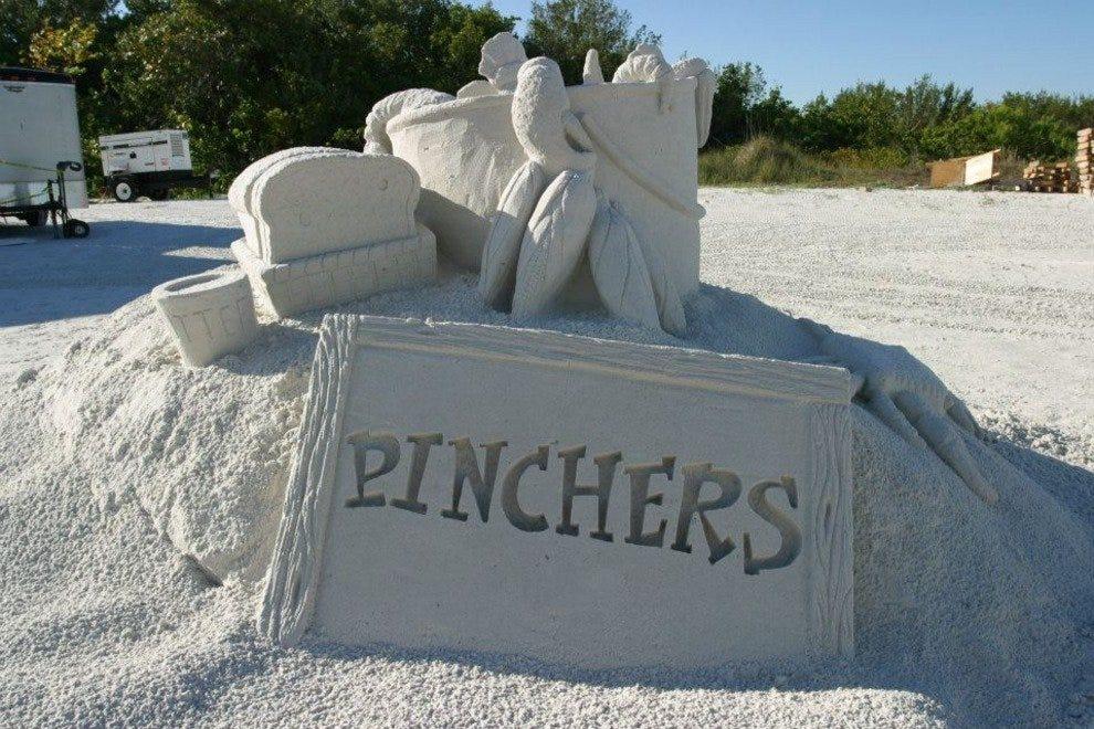 Pincher's Tiki酒吧