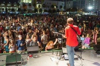 Tampa's Margarita Festival: Celebrate Memorial Day, Start of Summer